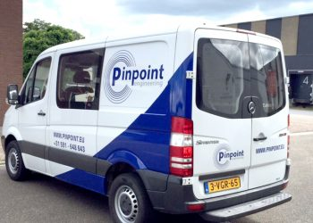 Pinpoint autobelettering